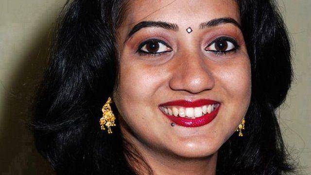Savita Halappanava