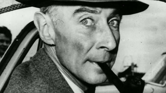 Nick Higham Talks To Ray Monk About His Books Inside The Centre A Biography Of J Robert Oppenheimer