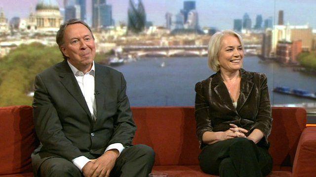 Steve Richards, Sarah Baxter on the Andrew Marr Show