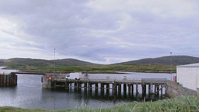 Cidhe Loch Baghasdail