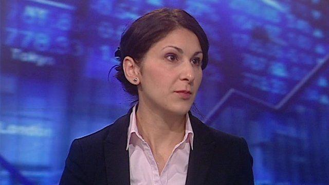 Lilit Gevorgyan