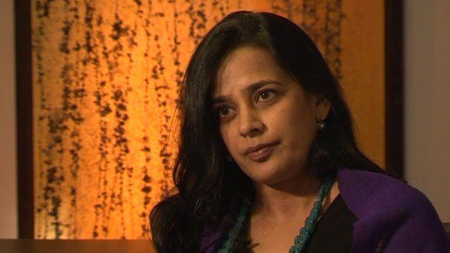 Sonal Agarwal, chief executive, Accord Group India