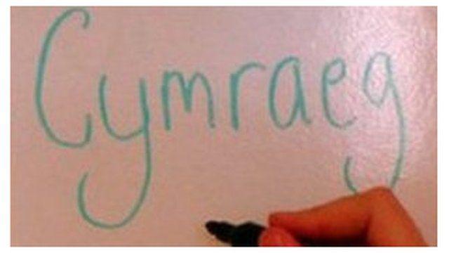 Translation of 'Welsh'