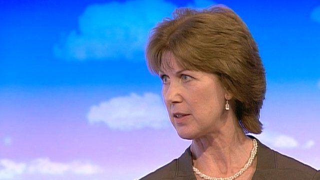 Dr Sharon James