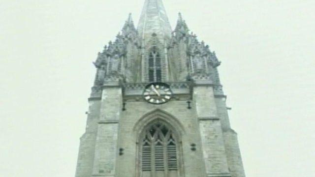 University Church of St Mary