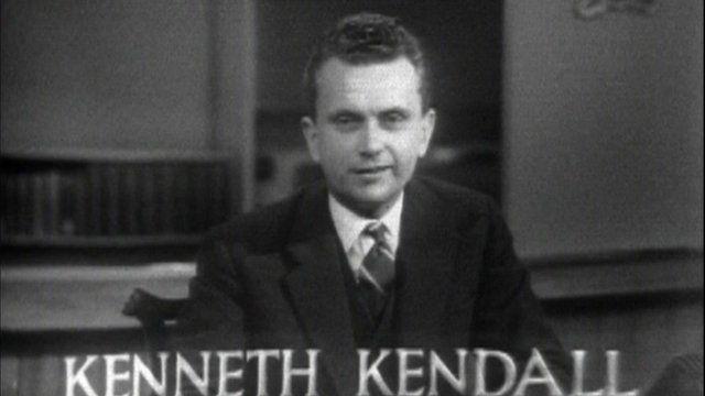 Kenneth Kendall