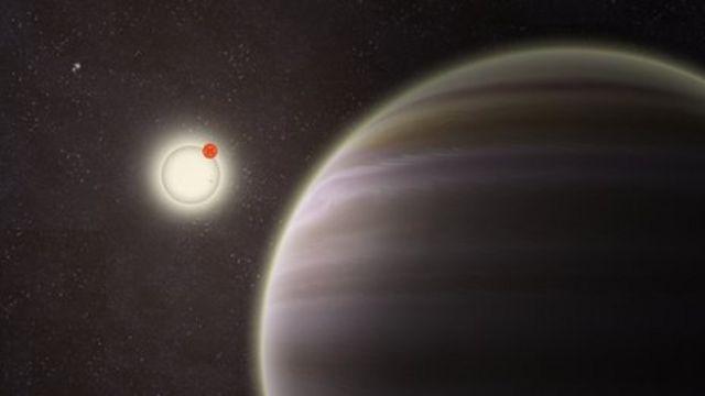 Oddballs: The strange worlds beyond our Solar System