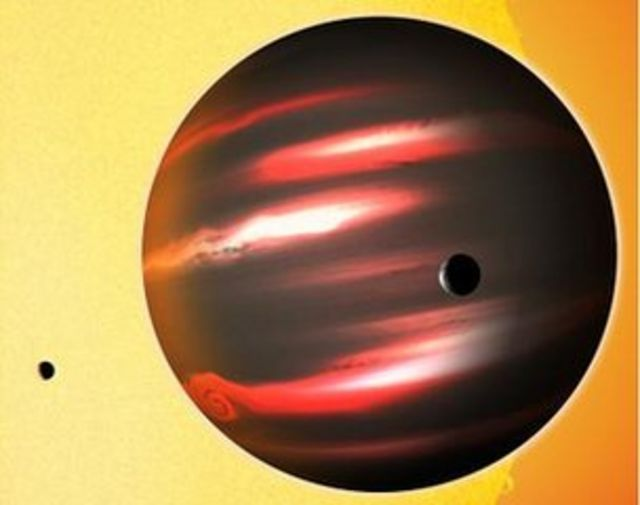 Oddballs: The strange worlds beyond our Solar System
