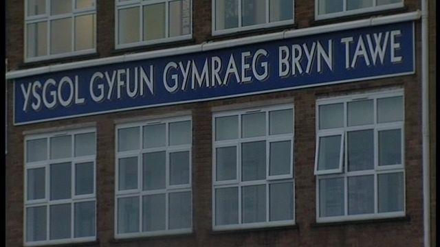 Ysgol Gyfun Gymraeg Bryn Tawe