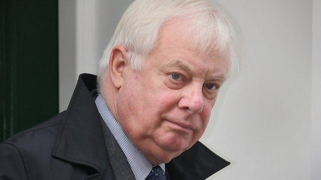 Lord Patten, Chairman of the BBC Trust