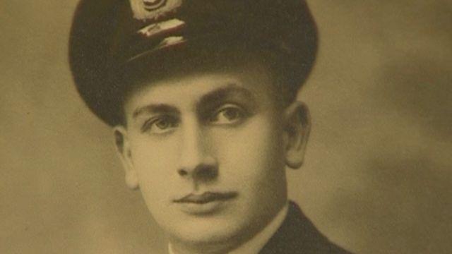 Oliver Lindsay, Arctic Convoy veteran