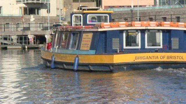 Brigantia of Bristol