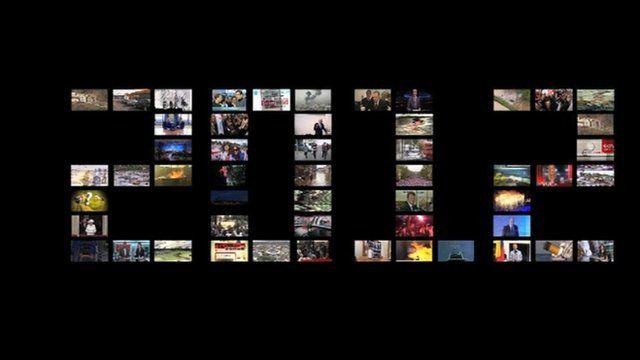 2012 montage
