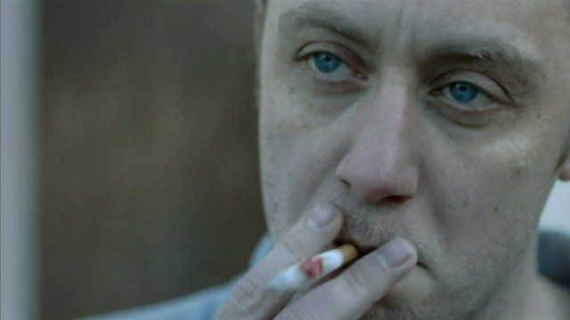 Department of Health anti-smoking advert