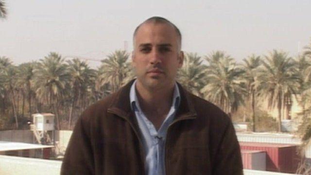 Rami Ruhayem