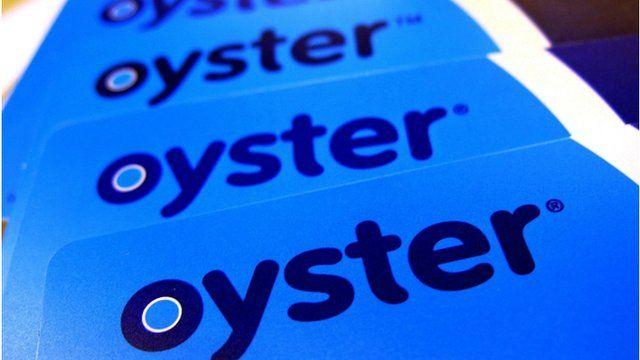 Cerdyn tebyg i'r un Oyster yn Llundain oedd i'w gyflwyno