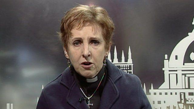 Reverend Linda Rose