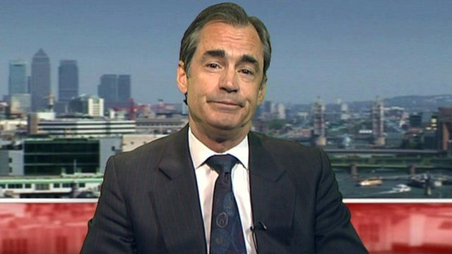 Chairman of Business for New Europe Roland Rudd