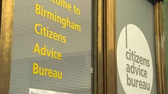 Birmingham Citizens Advice Bureau