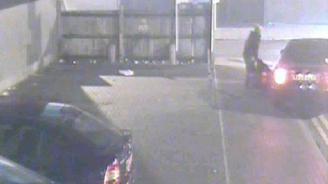 CCTV footage shown to jury trying Tony McCluskie