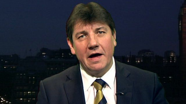 Conservative MP Stephen Metcalfe