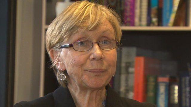 Joy Mercer