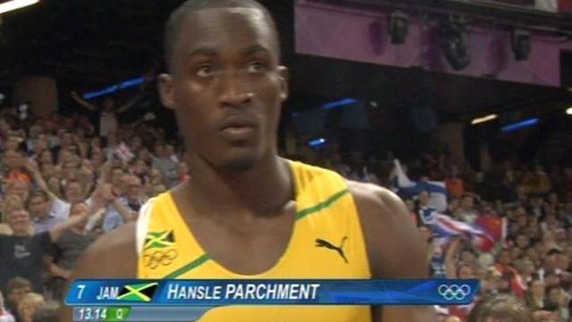 Hansel Parchment