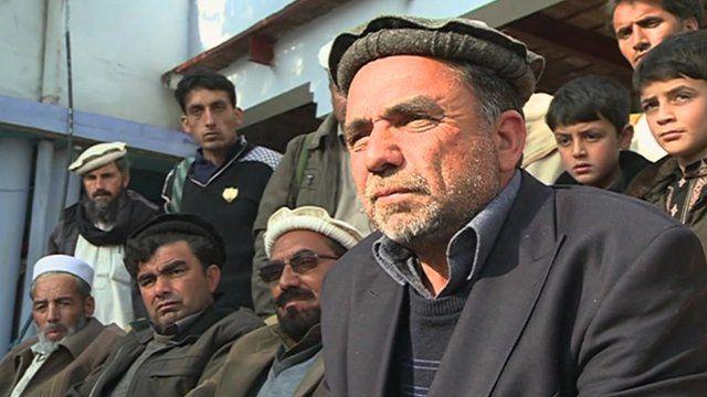 Malik Shatir, Bajaur's militia leader