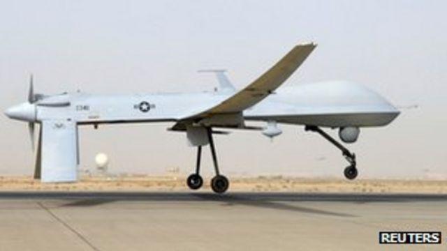 Drone strikes kill seven in Yemen