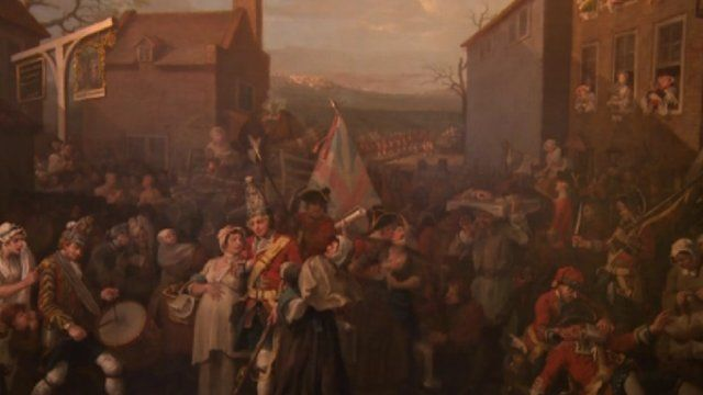 More than 200,000 works of art available to view