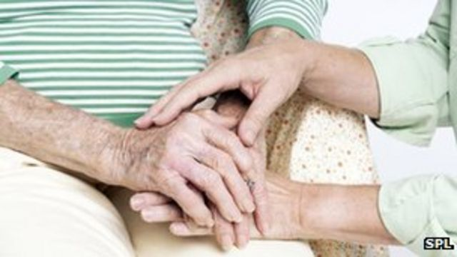 Carers should 'get flexible hours' - health secretary