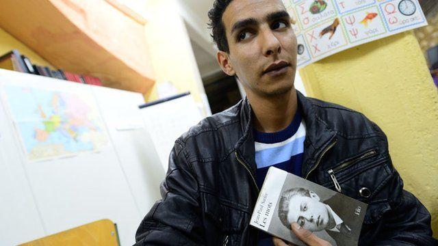 Mohamed Lamhoud