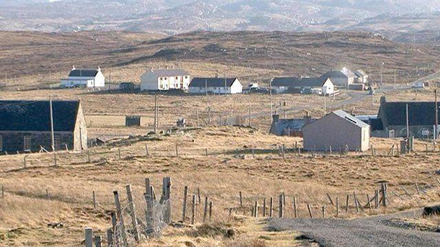 Beàrnaraigh Leòdhais