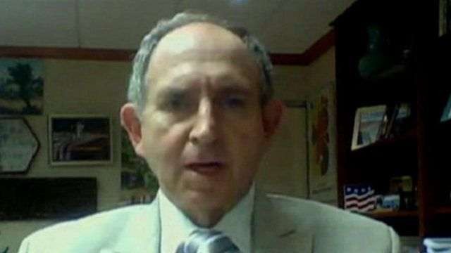 Human rights lawyer Ira Kurzban