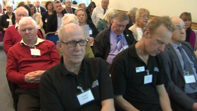 'Bedroom tax' summit arranged by Coast and Country Housing