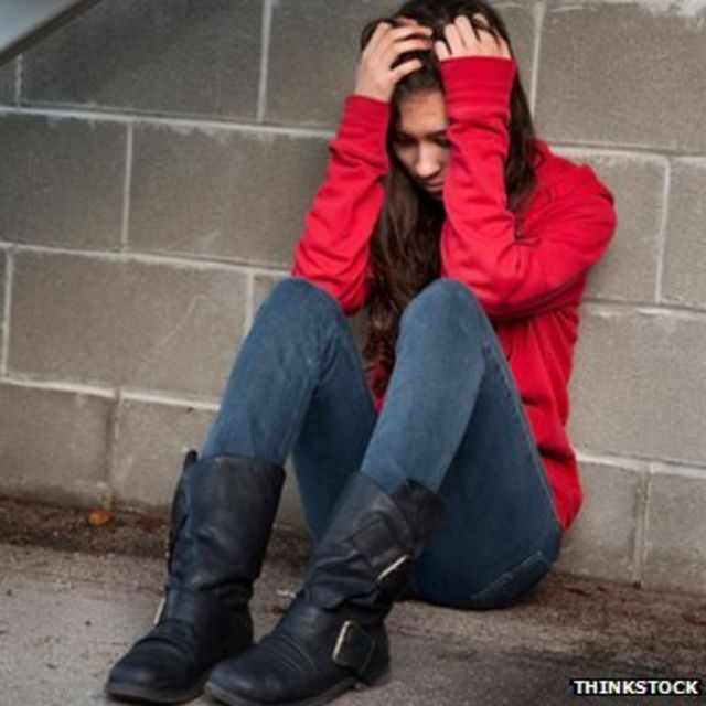 Five psychiatric disorders 'linked'
