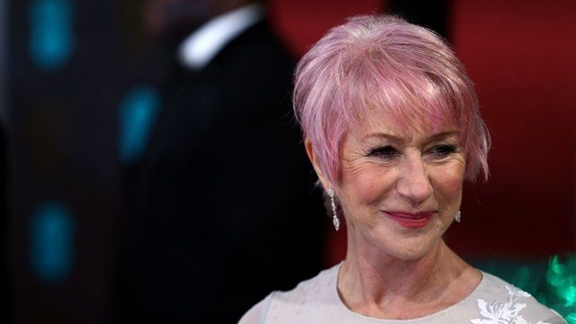 Will Gompertz speaks to Dame Helen Mirren about her role in the new play 'The Audience'