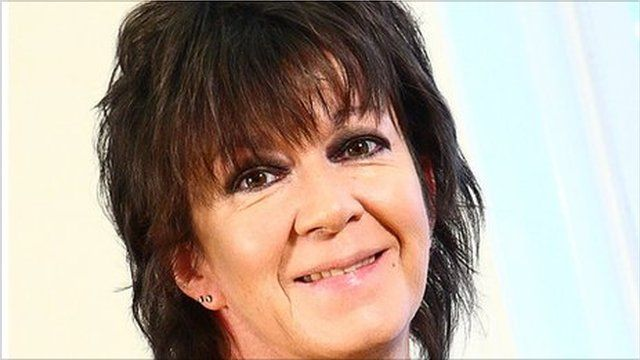 Meri Huws