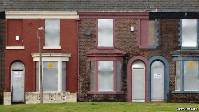 Overwhelming Response To 1 House Sale In Liverpool Bbc News
