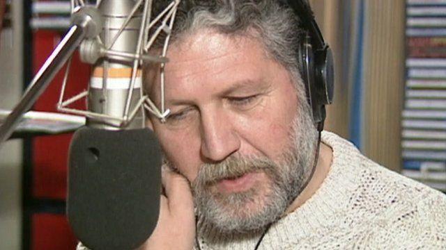 Dave Lee Travis arrested over new assault claim - BBC News