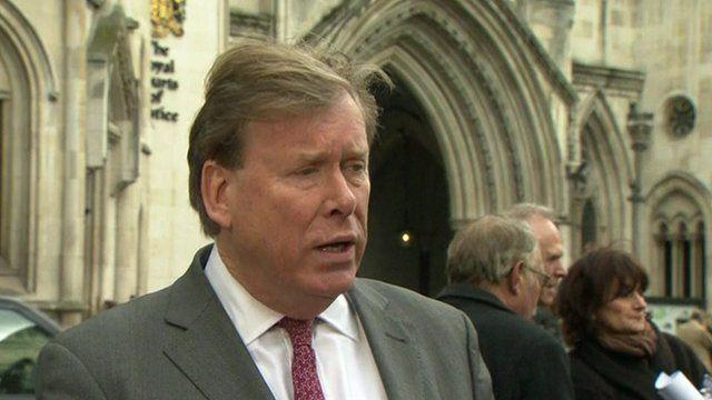 Simon Burns MP
