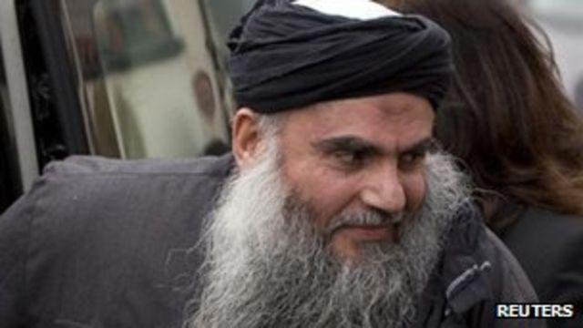 Abu Qatada deportation decision due