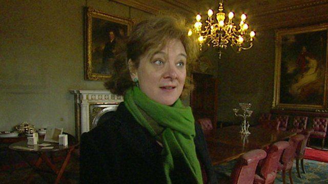 Lucy Lethbridge