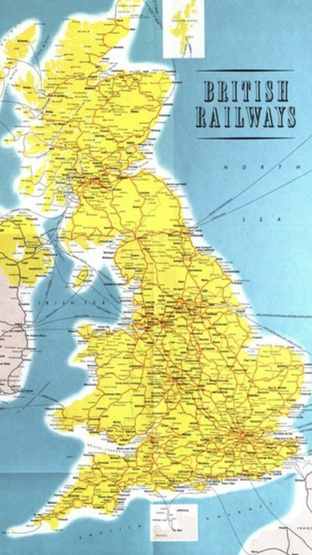 Did Dr Beeching get it wrong with his railway cuts 50 years ago?