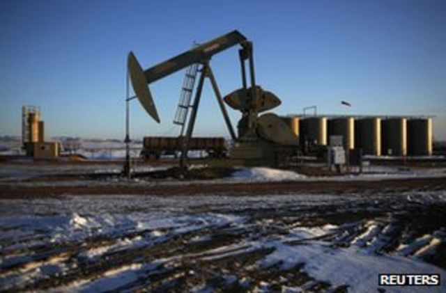 Oklahoma earthquake linked to oil extraction wastewater