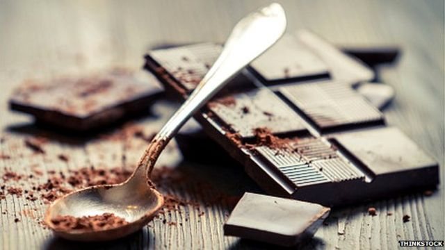 Chocolate: The rise of the cocoa purists