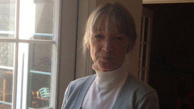 Ann Tyler