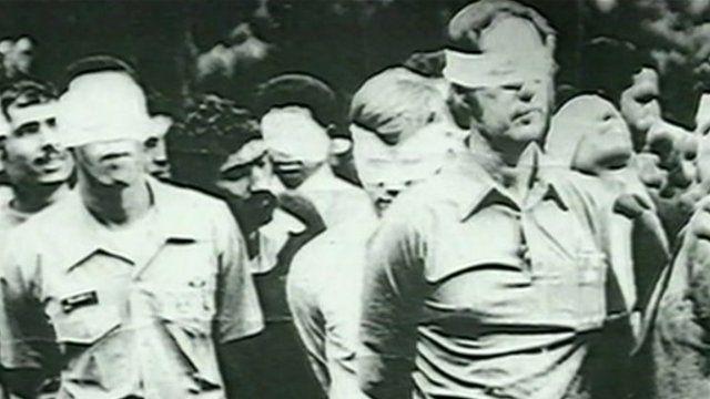 Iranian hostages