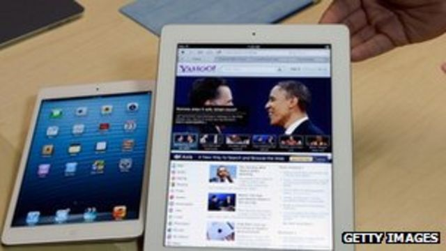 Apple denied iPad Mini US trademark