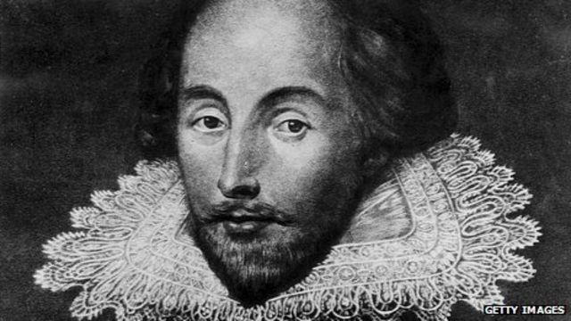 William Shakespeare: Study sheds light on Bard as food hoarder